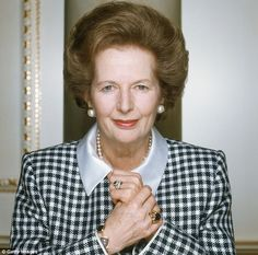 Mrs Thatcher became the embodiment of the social and cultural trends that transformed Brit...