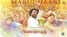 "Lyrics Explorer Read Marudhaani Lyrics from Tamil movie ""Annaatthe"", Featuring Rajinikanth, Kushbu, Meena, Nayanthara, Keerthi Suresh, Soori, Prakash Raj, Jagapathi Babu, Abimanyu Singher co-artists. Marudhaani Lyrics written by Mani Amuthavan, Music Composed D.Imman, Nakash Aziz, Anthony Daasan, Vandana Srinivasan sung the Marudhaani Lyrics. Marudhaani Lyrics Maana madhuraiyilaMaaman kudhiraiyila maala kondu vaaranMeena minungaiyilaMinni sinungaiyila melam kotta poran Hey […]"