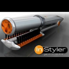 ❤️ InStyler Hair Tool - Rotating Curling Iron Used Condition, works great! Instyler Other