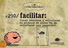 Cerebrito define..