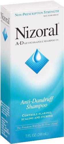 Nizoral AntiDandruff Shampoo, 7-Ounce Bottles Nizoral http://www.amazon.com/dp/B00AINMFAC/ref=cm_sw_r_pi_dp_6uu2tb1CBA4ZHT1R