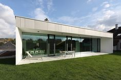 House K2,© Branislav Hovorka