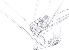 에이스 노원 중랑구 입시미술학원의 손톱깎이 기초디자인 2 시범수업입니다. 저번 시간에는 파란색 투명 빨... Sketches, Abstract, Artwork, Blog, Watercolor, Design, Drawing Techniques, Drawings, Summary