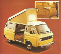 What you need to know before making a Vanagon your adventure mobile.