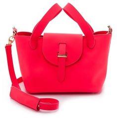 meli melo // Thela Mini Bag