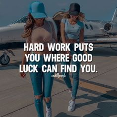 Hard work puts you where good luck can find you. Like this? Let us know, follow and share it with your friends! ➡️ @adillaresh for inspirational quotes! #adillaresh #quotes #quote #success #motivation #inspiration #quoteoftheday #saying #proverb #wisdom #thoughts #motivatingquotes #lifequotes #life