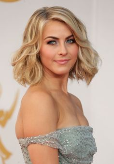 Pin for Later: The Infamous Emmys Beauty Mistakes We Will Never Forget Julianne Hough Julianne Hough took texture to new levels with her cropped cut, but all in all the look was a little . . . stiff on the 2013 red carpet.