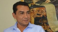 Police in Mexico City have arrested the fugitive mayor of the town of Iguala, where 43 students went missing in September.