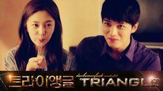 트라이앵글 / Triangle [episode 22] #episodebanners #darksmurfsubs #kdrama #korean #drama #DSSgfxteam UNITED06