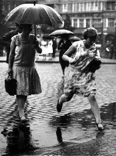 Some things don't ever change! Friedrich Seidenstrücker, Berlin 1930