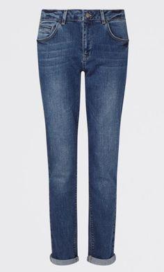 Jigsaw Hampton Boyfriend Jeans