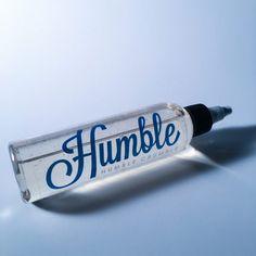Humble Crumble 120ml 80VG, Blueberry Crumble #ejuice #eliquid #vape #vapeshop #cloudchaser #subohm