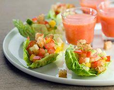 Einfach abnehmen mit Genuss: Praktische Diät-Tipps und 5 Rezepte