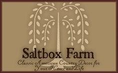 Saltbox Farm