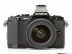 Full Review of the Olympus OM-D E-M5 posted at DPReview.com