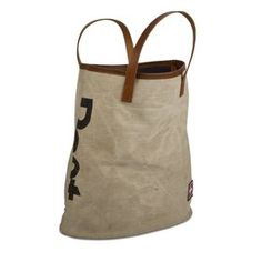 Shopper Einkaufstasche aus gebrauchtem Postsack 99,90 EUR Shopper, Paper Shopping Bag, Tote Bag, Bags, Fashion, Shopping, Handbags, Moda, Fashion Styles