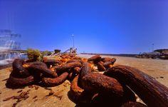 o mundo cabe no buraco da agulha: Sagres, Porto da Baleeira