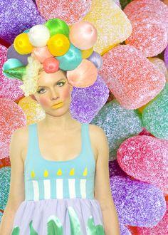 Candy set!