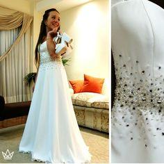 Vestidos para Quinceañeras - Alta Costura - Atelier Ximena Alvez