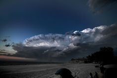 McConaughy Storm by Loren Rye Photo, via Flickr