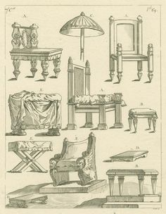 The sella curulis was an x shaped chair used only by those