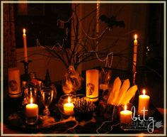 adult halloween party ideas big fan of halloween and the haunted ghoulish decoration