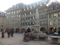 Bärenplatz in Bern, Bern