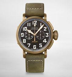 Pilot Type 20 Chronograph - Extra Special - 45.00 45 мм