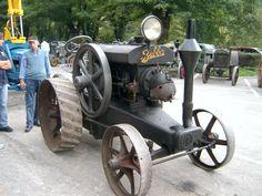 Bubba tractor - Google Search
