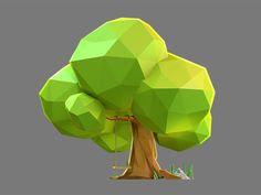 Work in progress for a personal project - an Indie platform game. Lots of work left to do, mainly because this is a solo project and the art style is labor intensive (even though it is low poly). I'm hoping to release by the end of 2015! Stay tuned for mo…