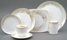 "Pickard China ""Wind"""