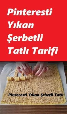 Tatlı tarifleri – The Most Practical and Easy Recipes Italian Lemon Pound Cake, No Cook Desserts, Dessert Recipes, Turkish Recipes, Frozen Yogurt, Sweet Recipes, Recipies, Cooking Recipes, Bread Recipes