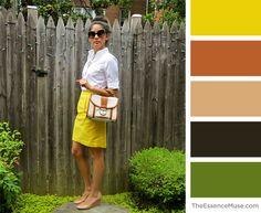 Effortless. Natural. Fresh. Colour Combinations, Color Schemes, Palette Organizer, Neon Wallpaper, Fashion Over 50, Fashion Branding, Color Inspiration, Color Mixing, Rain