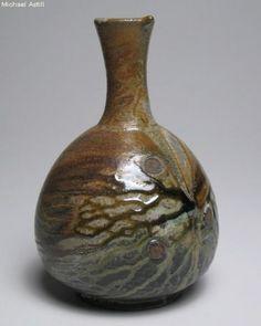 Michael Astill - ceramics, metals  Gallery | Manitoba Craft Council