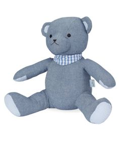 http://www.mothercare.com/Mothercare-Denim-Bear/431899,default,pd.html ♥