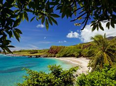 """Check out """"Dr. Beach"""" and his 2014 'best beach in the US' awards now! (and then let Travel Detailing help get you there! JLazoff@traveldetailing.com or 410.517.2266)"""