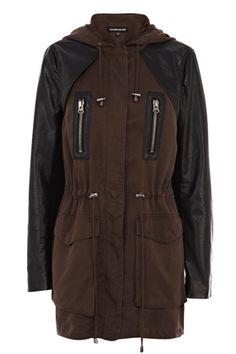 @Barbara Richert INNA Fashion coat <3