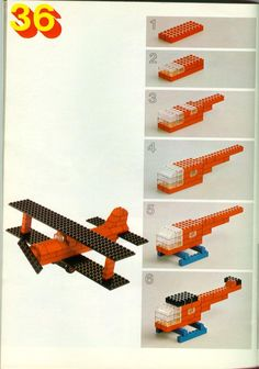 Idea book LEGO                                                                                                                                                                                 More