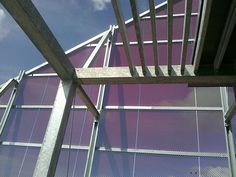 Sede Atap SpA | Biella 2012 | Dettaglio schermature