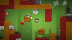 How To Get The Secret Cat In Castle Crashers