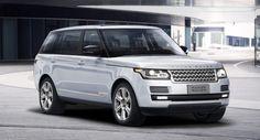 Range Rover Híbrido LWB » Los Mejores Autos