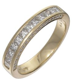 channel set diamond band  Please contact bespoke@makermends.com if you would like a quote for this ring