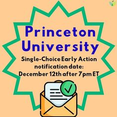 Check Out Our CollegeAdmissions Blog For EarlyDecision Amp EarlyAction Decision Release Dates