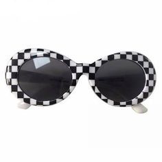 f24a8fe430431 black and white checkered clout goggles
