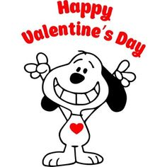 Valentines Day Cartoons, Happy Valentines Day Pictures, Valentines Day Drawing, Funny Valentines Cards, Valentines Day Messages, Valentines Greetings, Snoopy Valentine's Day, Snoopy Love, Valentine Coloring Pages