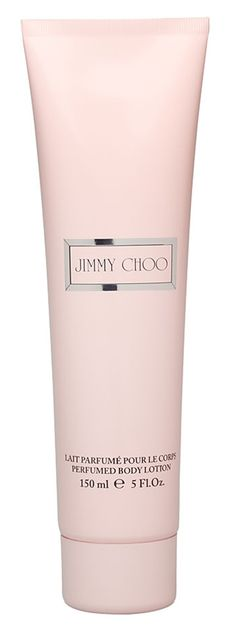 I think Malia would have this in her #Caboodle. Jimmy Choo Body Lotion is a must have.