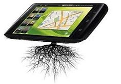 Getting to the 'Root' of Your Tablet PC