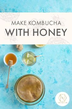 Kombucha may have been around for years but it's only fairly recently its been heralded as a health drink like no other. A great source of probiotics for the intestines, it can't be beaten for its immune busting properties. Head over to the blog for our recipe which has honey added in for extra taste and health benefits. Sign up to the newsletter too for 20% off your first order. #luxuryhoney #jarrahhoney #redgumhoney #nectahive #antimicrobialhoney #honeyrecipes #kombucha Gut Health, Health And Wellbeing, Health Benefits, Sources Of Probiotics, Australian Honey, Kombucha How To Make, Did You Eat, Honey Recipes, Herbal Tea