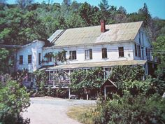 Vineyard House: Dreams of Wealth, Part ll, The persistent ghost that resides here.