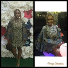No ordinary Fashion! Our winged dresses are super chic! We await Client's pictures Seems tagging us doesn't work, we dont see tags. Please send pictures via DM Call/ WhatsApp/DM Too many options, different fabulous combos. You'll stand out! #wcw #love #ankara #fashion #style #slay #beautiful #woman #dress #stylish #queen #african #tagsforlikes #like4like #20likes #100likes #her #gorgeous #ootd #lookoftheday